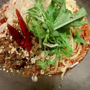 経堂☆担々麺 香氣