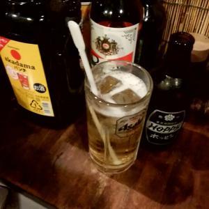 最終面接後の飲み☆水道橋