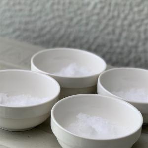 浄化の塩の活用