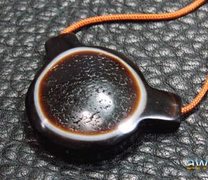 羊眼板珠 - 天眼石の単品