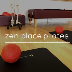 ピラティス専門スタジオ zen place pilatesの体験レッスンに行ってみた【体験レポ】