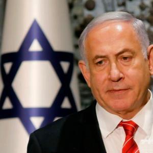 イスラエルのネタニヤフ氏と中東の火種