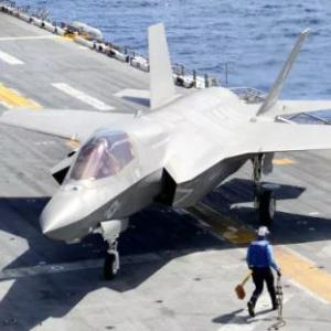 【迷う韓国】えー、F-35Aにする?F-35Bにする?どーしよっかな?→先送り