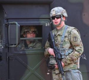 在韓米軍の駐留費めぐる協議、予定通り決裂