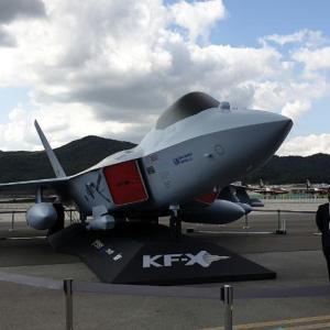韓国が独自開発する韓国型戦闘機KFX向けレーダーの性能はションボリ?