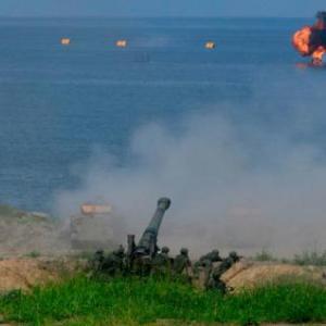 台湾が開発する防衛用のミサイル、日本にもミサイル配備を