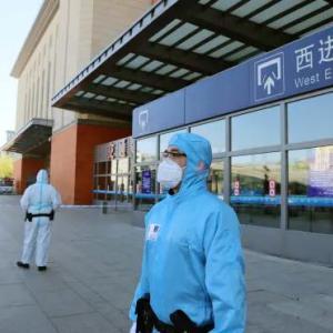 支那吉林省で院内感染多発