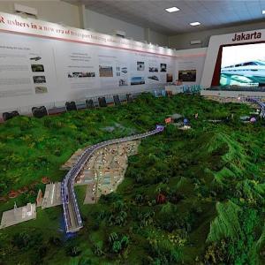 インドネシアが再び日本に高速鉄道建設要請?それとも金蔓扱い?