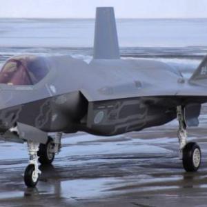 【韓国軍】F-35Bを買うニダ!買うニダ!