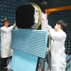【おめでとう!】韓国でKFX用のAESAレーダーの試作品が完成!