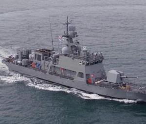 【韓国海軍】高速艇故障の原因は設計ミスとの暫定結論