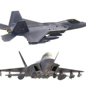 試作機すらできてもいない次期型戦闘機KFXの海軍版が検討される