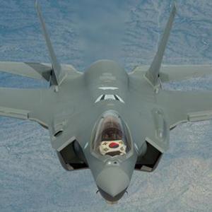 【韓国空軍】F-35Aは空飛ぶオモチャ?