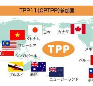 【勝手にどうぞ】韓国、CPTTPに参加すると息巻く