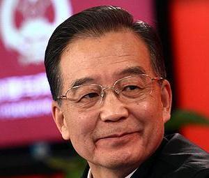 前首相の温家宝氏の寄稿文をネットから削除