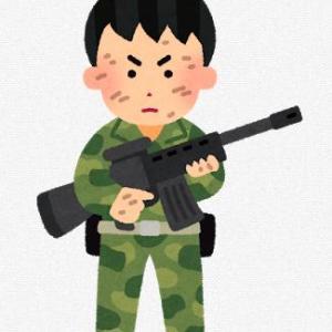 【韓国軍】少年を兵士として軍隊に送れ!