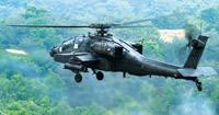 韓国陸軍、虎の子ヘリのアパッチ射撃訓練を削減