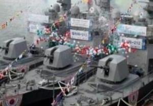 新大鷲型哨戒艇(PKMR)の修理は順調か?