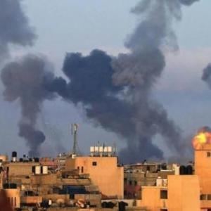 心がイスラエルと共にある外務副大臣と、twitterの炎上