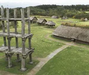 【ウポポイも真っ青に?】三内丸山遺跡の世界遺産登録へ