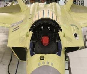 KF-21の2~6号機も組み立て順調!