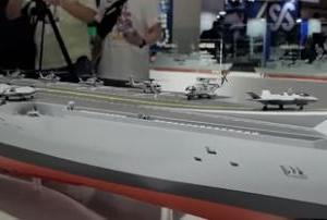 【韓国海軍】新たな空母建造にはイタリア企業かイギリス企業が関与?
