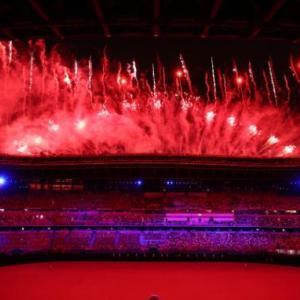 逆風でも応援します!東京2020オリンピック