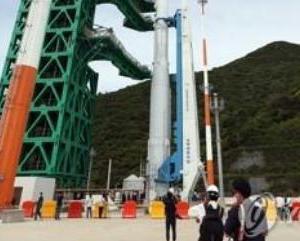 韓国、固体燃料ロケットを2024年に打ち上げ予定