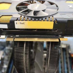 ビデオカードが壊れた時にデータを救出するには?