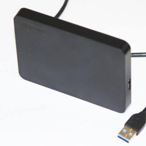 蓋の開かないポータブルHDDのデータを復旧するには?