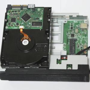 外付けHDDを落として動かなくなった時にデータを復旧するには?