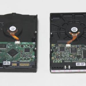 HDDが故障する前兆を確認して修復するには?