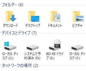 ドライブ装置に入れたディスクが動かない状態から修復するには?