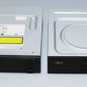 内蔵DVD・BDドライブを分解して修理するには?