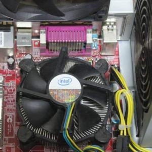 CPUやGPUの冷却ファンの稼働音が大きくなった時に元に戻すには?