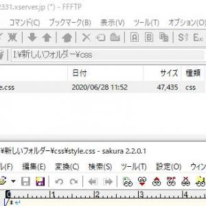 ウェブブラウザの画面で正常に表示できないページを修復するには?