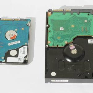 ハードディスクのデータ復旧に掛かる料金の違いとは?