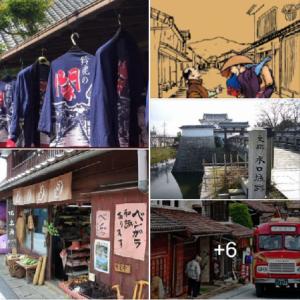 平成最後のツーリング 西日本2850Km ㉚ 鳥取【出雲大社】から 三重の絶妙古民家 東海道『関宿』へ