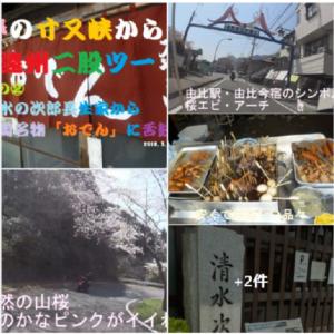 100年続く焼きいもと静岡おでんのお店「大やきいも」で、ノスタルジックなひとときを
