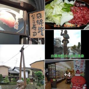 晩秋から厳寒の冬へ「日本の里山・飛騨高山」 美しさ美味しさを増します ☃