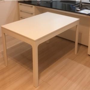 IKEA(イケア)のダイニングテーブルは要注意!?知っておきたい買い方について