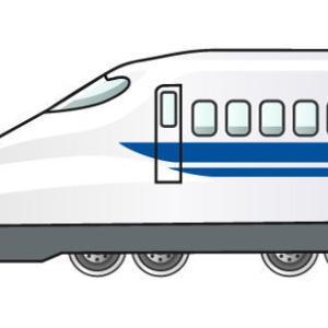【新幹線】車内の電光文字広告費は、なんと最高46,458,000円!!!