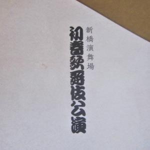 """3.""""NINJA KABUKI """"雪蛍恋乃滝"""" 初春歌舞伎@新橋演舞場"""