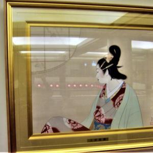 歌舞伎座で観られる名画 Pt.2