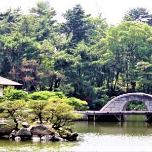 広島市内の旅ー平和への祈り