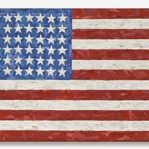アメリカ国歌を聴いた・