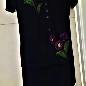 衣類を絵deアップサイクルPt.2
