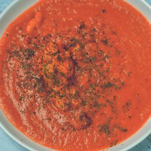 アフリカの衝撃!思い出のガーナ風チキンピーナッツスープの作り方