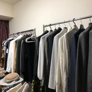 衣装部屋の野望