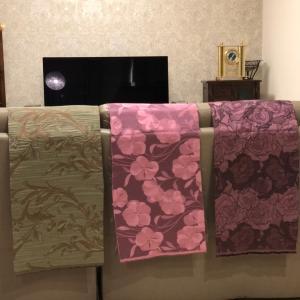 寝室の野望 その3:カーテン採寸